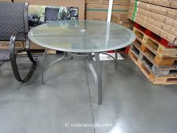 Outdoor Table Lazy Susan by Patio Ideas Glass Patio Table Top Replacement Uk Round Glass