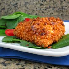 baked dorito crusted chicken alida u0027s kitchen
