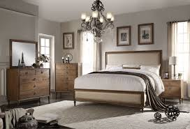 inverness bedroom 26080 in reclaimed oak by acme w options