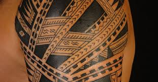 hawaii pattern meaning polynesian tattoo meanings tutzone
