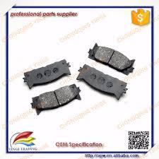 lexus toyota parts car parts for toyota brake pads for lexus es i car brakes buy