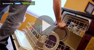 Dishwasher Leaks Water Metlife Your Life Put A Stop To Dishwasher Leaks