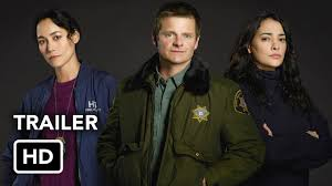 Seeking Series Trailer The Crossing Abc Trailer Hd Sci Fi Mystery Thriller Series