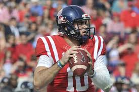 chad kelly could be broncos u0027 starting qb of the future but now