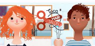 toca boca hair salon me apk hair salon android 365 free android