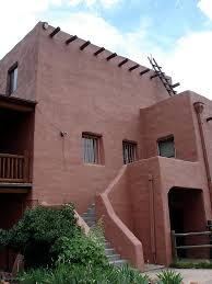 adobe house adobe house at red rocks colorado photograph by merja waters