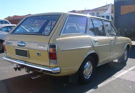mitsubishi wagon galant wagon
