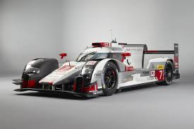 audi race car the audi r18 makes other race cars green with envy