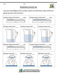 volume and capacity worksheet homeschool stuff pinterest