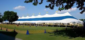 tents to rent tent rentals pole tents mi