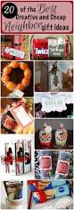 Easy U0026 Cheap Diy Christmas Present Ideas Youtube 20 Of The Best Creative And Cheap Neighbor Gifts For Christmas
