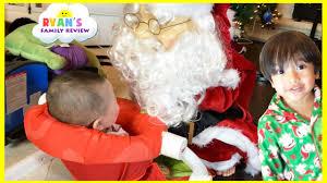 singing and dancing santa claus for christmas power wheels ride