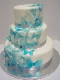 butterfly wedding cake bcakeny cakes pinterest butterfly