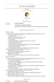 sample medical assistant resume 7 examples in pdf 23 charming