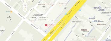 Smu Map Contact Us Wee Kim Wee Centre Wkwc Centres Smu Wee Kim
