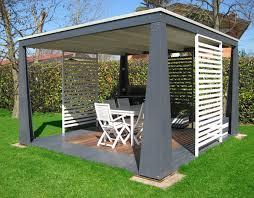 giardini con gazebo foto gazebo in legno giardino di marilisa dones 370464 habitissimo