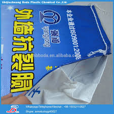china suppliers strong durable best quality cement paper bag made
