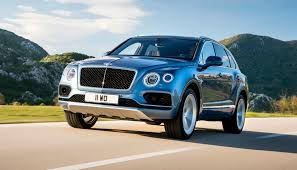 bentley singapore bentley bentayga diesel car of the year robb report singapore