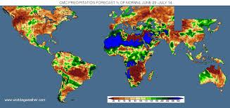 Caribbean Weather Map World Weather Map Love 4 U