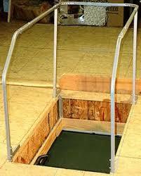 250 lb capacity wireless remote attic lift attic lift