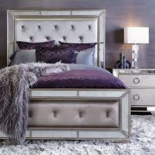 Headboard With Mirror by 36 Chic And Timeless Tufted Headboards Shelterness