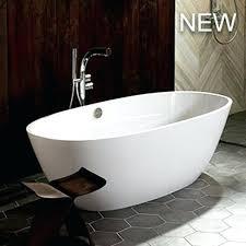 Solid Surface Bathtubs Victoria And Albert Napoli Tub U2013 Seoandcompany Co