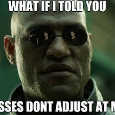 Morpheus Meme - morpheus glasses by dimitrisgr meme center