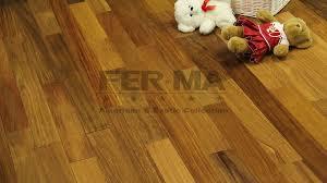 teak cumaru ferma flooring
