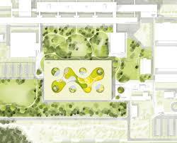 wettbewerbe architektur nickl partner gewinnen wettbewerb kinderkrankenhaus in münchen