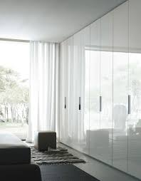 White Closet Doors Bedroom 31 Best Fitted Wardrobes Linen Curtain Ceiling And Linens