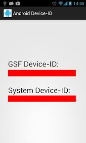 device id android app android device id android development and hacking