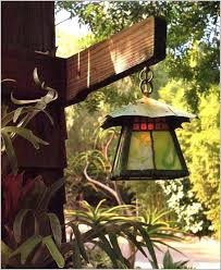 Arts Crafts Lighting Fixtures Outdoor Mission Lighting Get Fantastic Arts Crafts Lighting