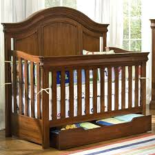 Best Convertible Baby Crib Cambridge Convertible Crib And Nursery Necessities In Interior