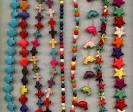 Υλικά χειροτεχνίας, Χάντρες! Είδη γάμου βάπτισης! | bombonieres.com.gr