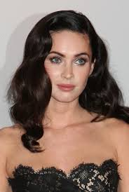 Fox Hair Extensions by Affordable Human Hair Full Lace Wigs Megan Fox Style Orderwigsonline
