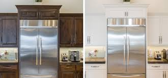 can you refinish oak kitchen cabinets the easy way of updating your kitchen cabinets n hance