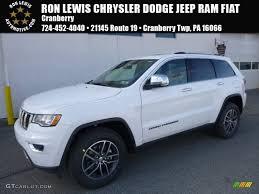jeep grand cherokee limited 2017 white 2017 bright white jeep grand cherokee limited 4x4 119384866