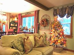 Tuscan Decorations The Best And Most Inspiring Christmas Tree Decoration Ideas For