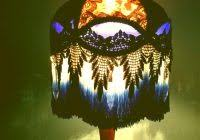 victorian l shades with beaded beaded floor l floor ls amazing glass beaded fringe for