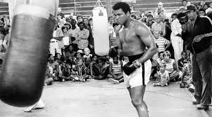 When Did Muhammad Ali Light The Olympic Torch Muhammad Ali Who Riveted The World As U0027the Greatest U0027 Dies The