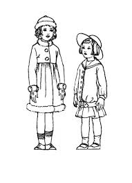1920 hairstyles for kids children in costume history 1910 1920 edwardian fashions for girls
