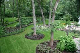 easy yet inspirational backyard landscaping ideas