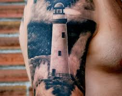 light house union tattoo shop of resident artist nick beuthien