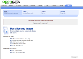 Import Resume Into Template Beautiful Import Resume Into Template Gallery Simple Resume