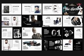 presentation templates creative market