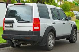 2007 land rover discovery partsopen