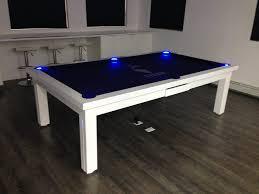 Pool Dining Table by Cloud 9 Denver Billiard