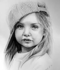 pencil sketches of children google search pencil sketches