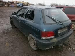 suzuki hatchback suzuki baleno 1995 1 3 mechaninė 2 3 d 2013 11 21 a1229 used car