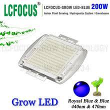 200 watt hps light buy 200 watt led grow light and get free shipping on aliexpress com